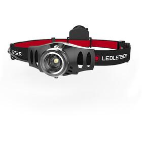 Led Lenser H5 - Linterna frontal - rojo/negro